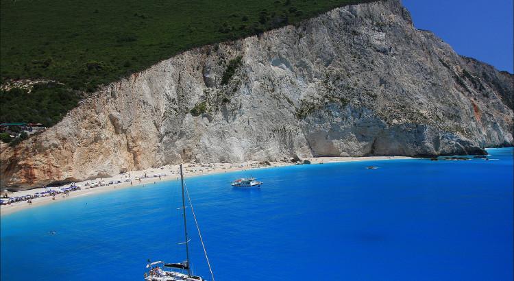 Ayios Nikolaos, Nisia Ionioy, Greece