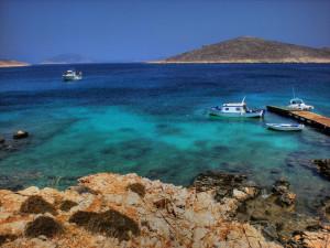 Chalki, Notio Aigaio, Greece