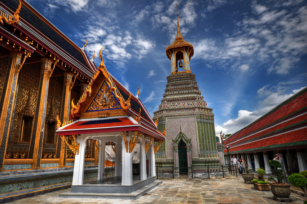 Old Grand Palace